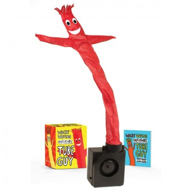 Wacky Waving Inflatable Tube Guy (RP Minis)