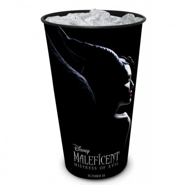 Maleficent: Mistress of Evil Movie Theater Exclusive 44 oz Plastic Cup